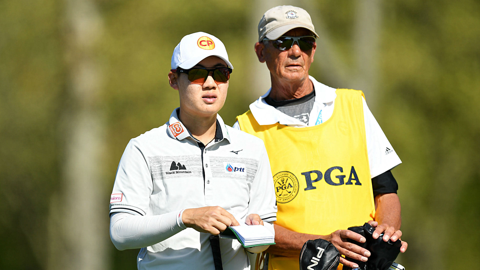 who is jazz janewattananond  what to know about golf u0026 39 s