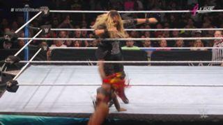 WWE PPV エボリューション バトルロイヤル