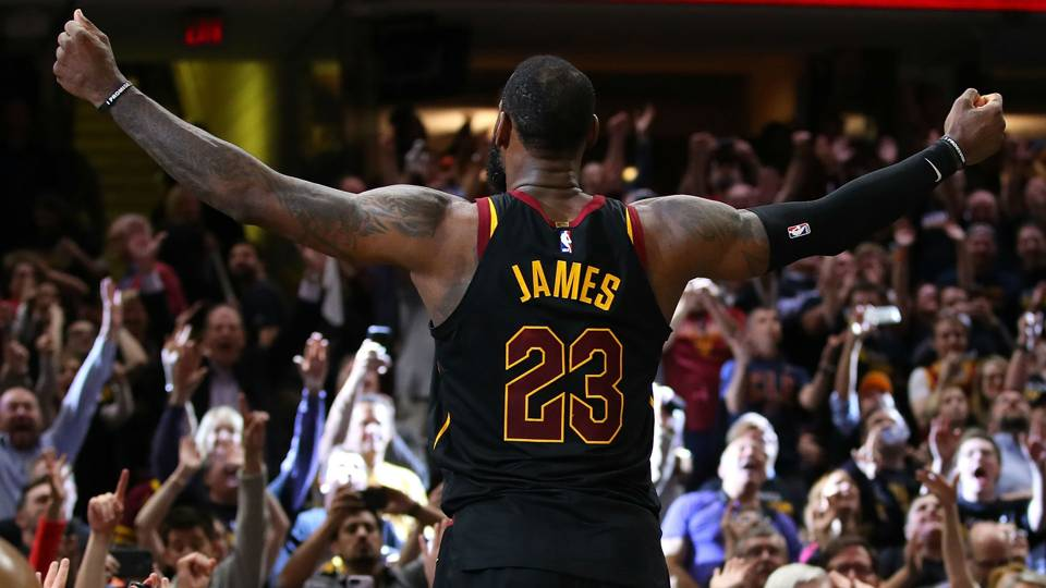 Three takeaways from Cavs' last-second Game 3 win over Raptors
