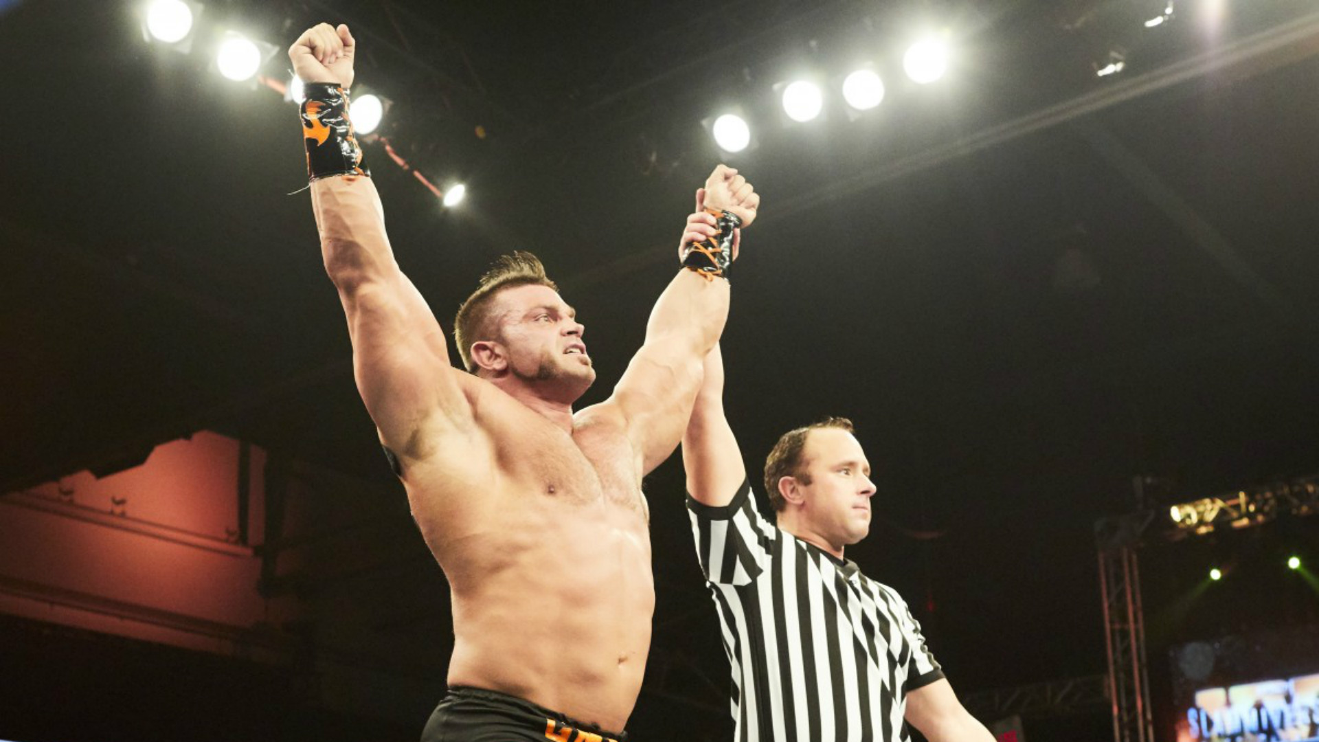 SN Exclusive: Brian Cage on perception changing for Impact Wrestling, Bound for Glory and fitness