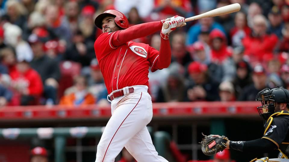 Daily Fantasy Baseball Notes: FanDuel, DraftKings hitter ...