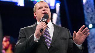WWE ケイン テネシー州ノックス群次期郡長選挙