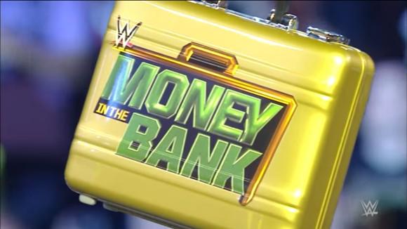 WWE マネー・イン・ザ・バンク 優勝者 エッジ