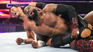 WWE 205Live #85