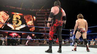 WWE スマックダウン #985