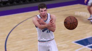 NBA 2K16 Classic John Stockton