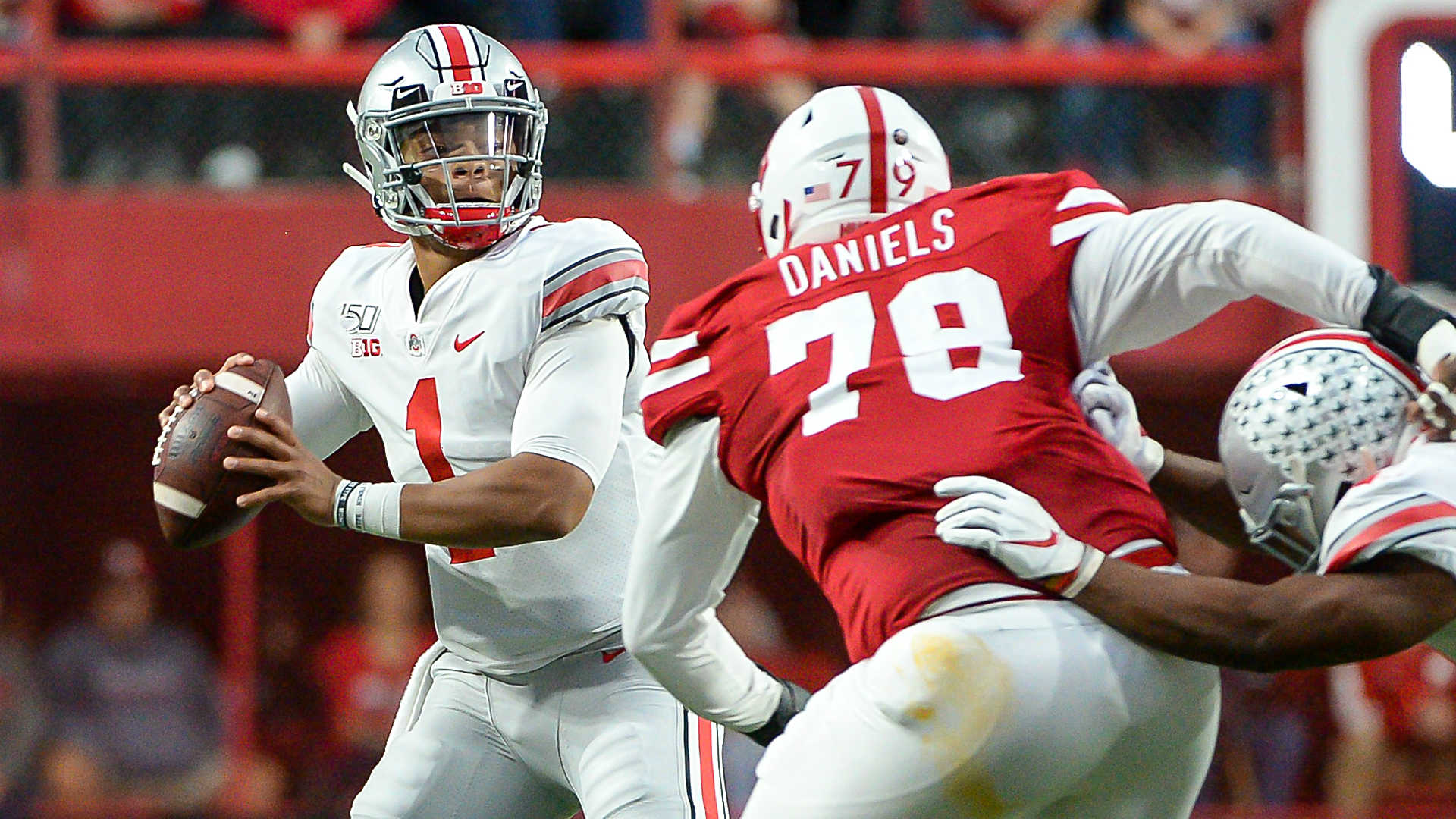 Ohio State stands out as nation's most complete team after September
