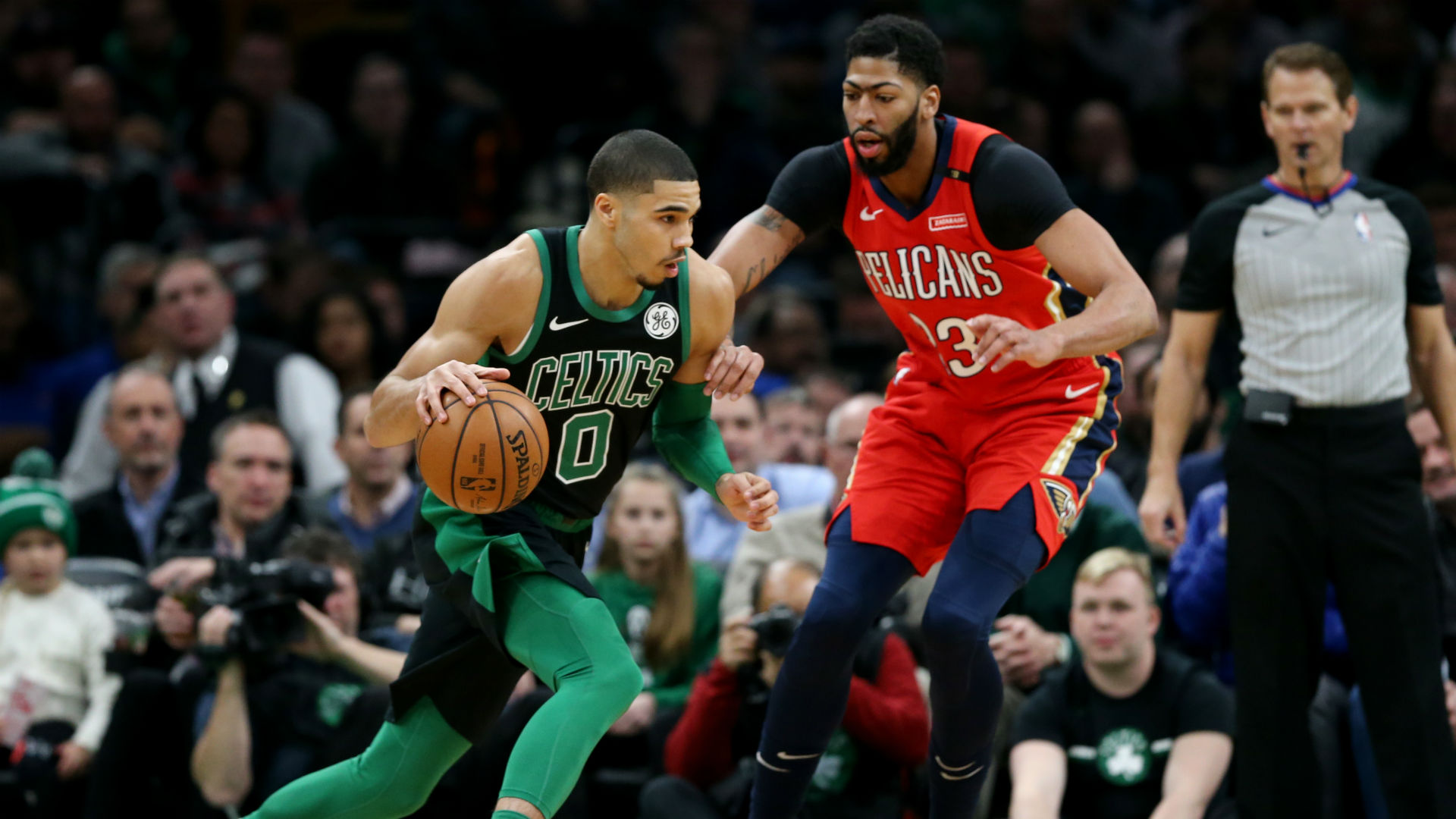 NBA trade rumors: Latest news on Pelicans' forward search