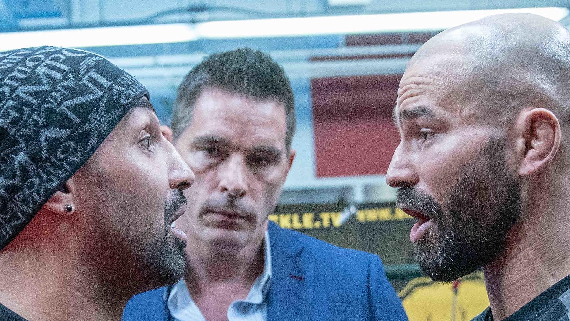 Bare Knuckle Fighting Championship 6: Malignaggi vs. Lobov fight date, time, PPV price, live stream, full card