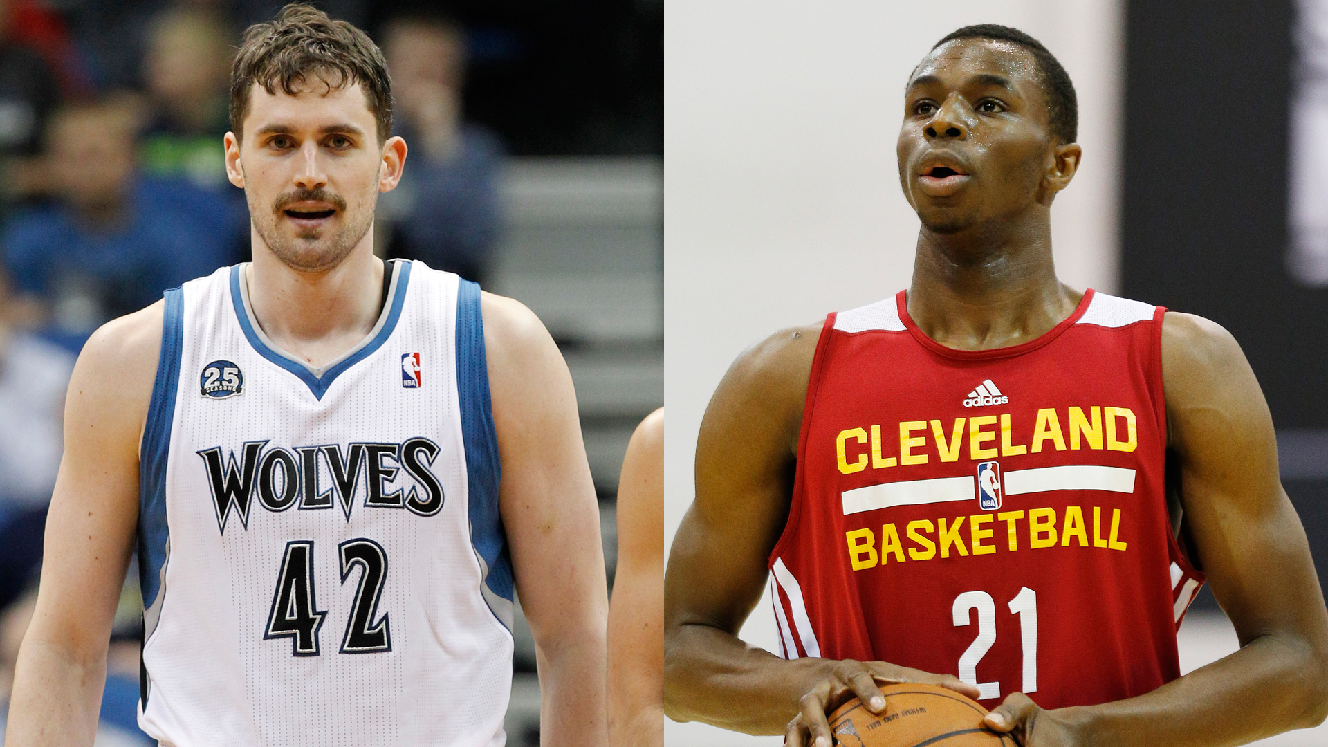 pretty nice dfa16 9004a Report: Cavs, T-wolves agree to Kevin Love trade for package ...