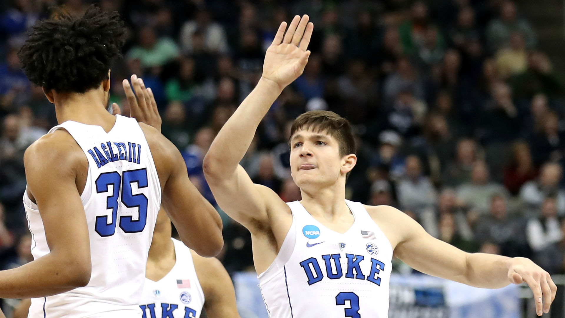 March Madness 2018: Duke's Zone Is Surprising, But It's