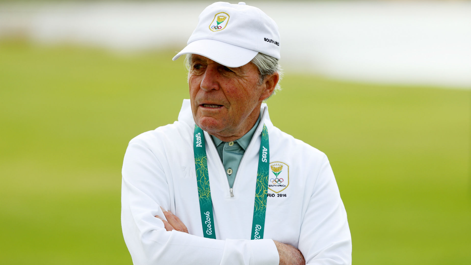 Gary Player once gave golf tips to Elvis Presley