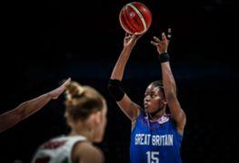 Temi Fagbenle GB FIBA