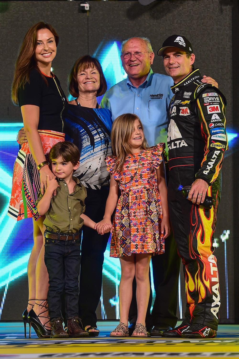 Jeff Gordons Final Season In Nascar Sporting News