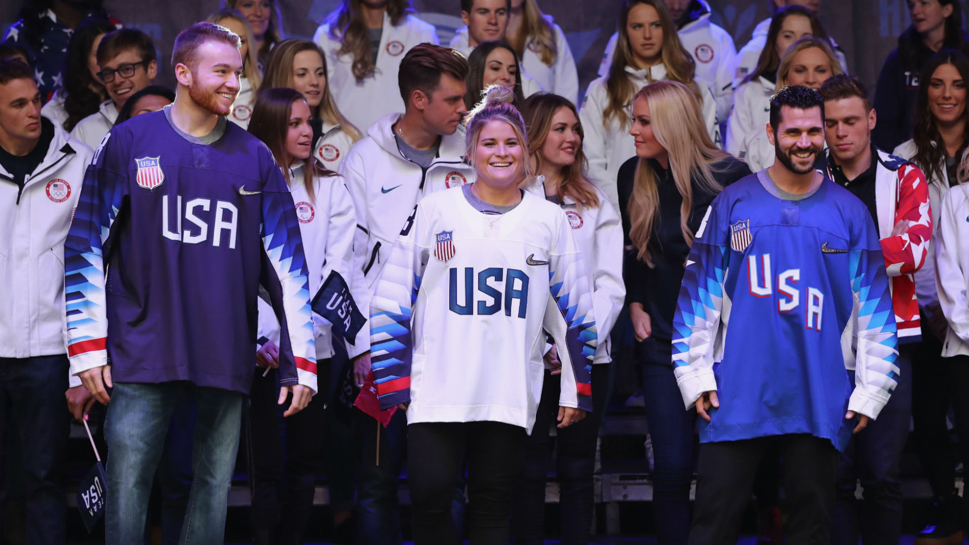 How to watch the 2018 Winter Olympics: Full USA men's, women's Olympic hockey schedules