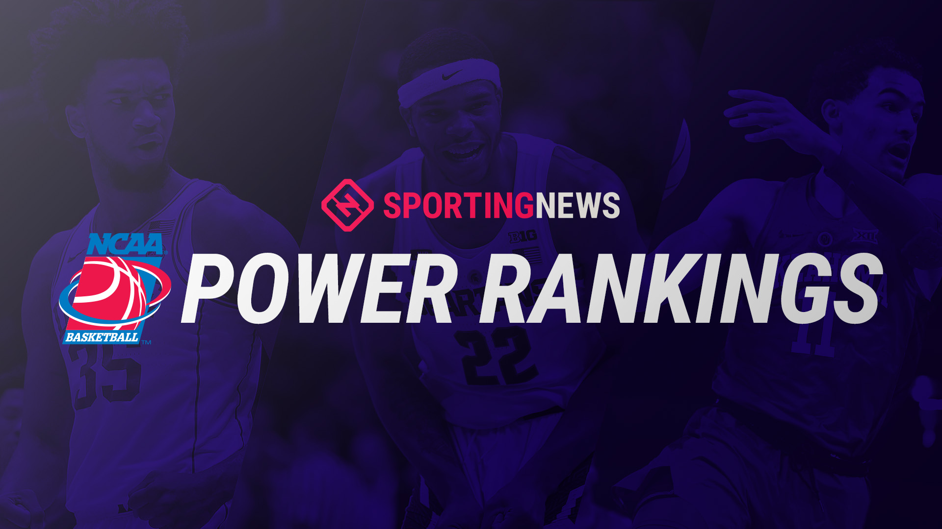 College Basketball Power Rankings: Michigan State reigns, Duke slips, Kentucky vanishes