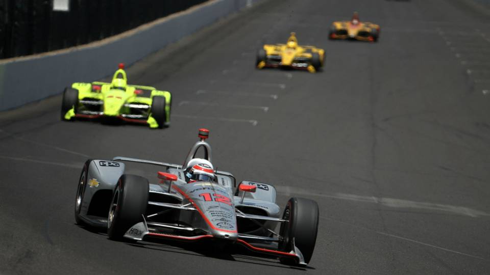 Indy 500: Outcomes, highlights from Will Power's win at Indianapolis Motor Speedway