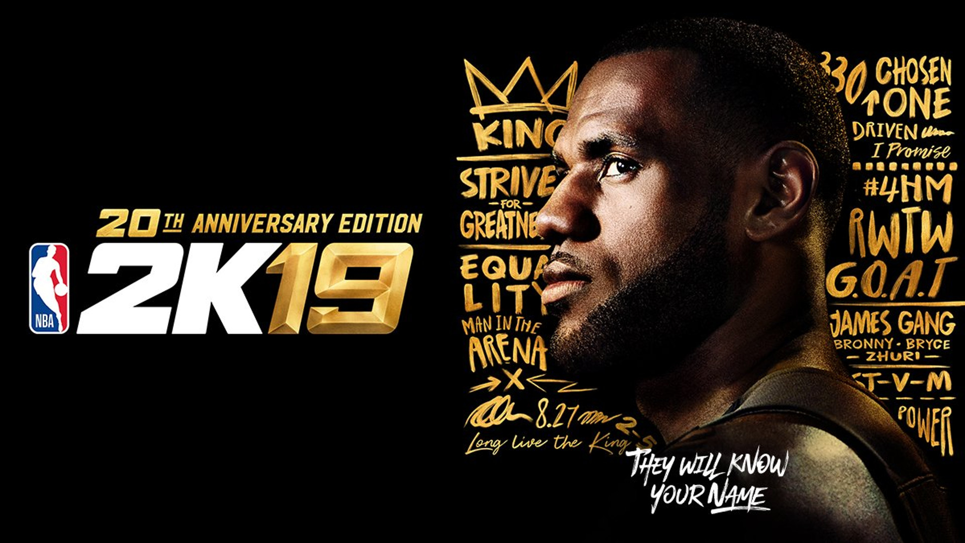 'NBA 2K19' player ratings: Overall numbers announced ahead of release date