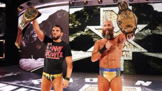 Ciampa and Gargano - NXT TakeOver: Phoenix