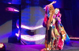 WWESmackDownアスカ