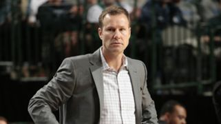 Fred Hoiberg Chicago Bulls