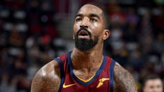 JR Smith Cleveland Cavaliers