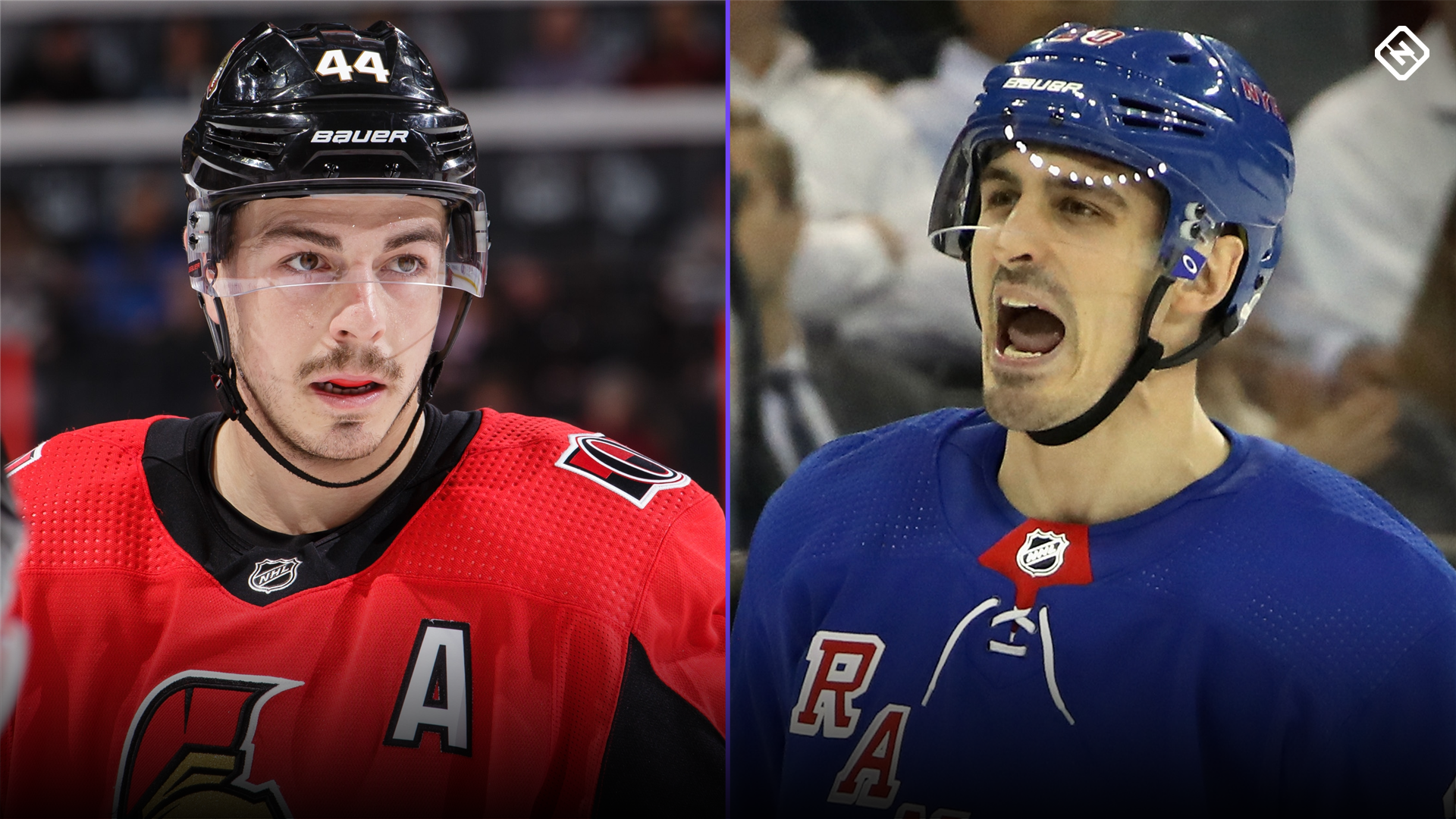 Jean-Gabriel Pageau, Chris Kreider and the top 10 trade candidates coming out of the NHL All-Star break - sporting news