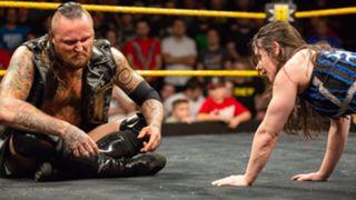 WWE NXT #473