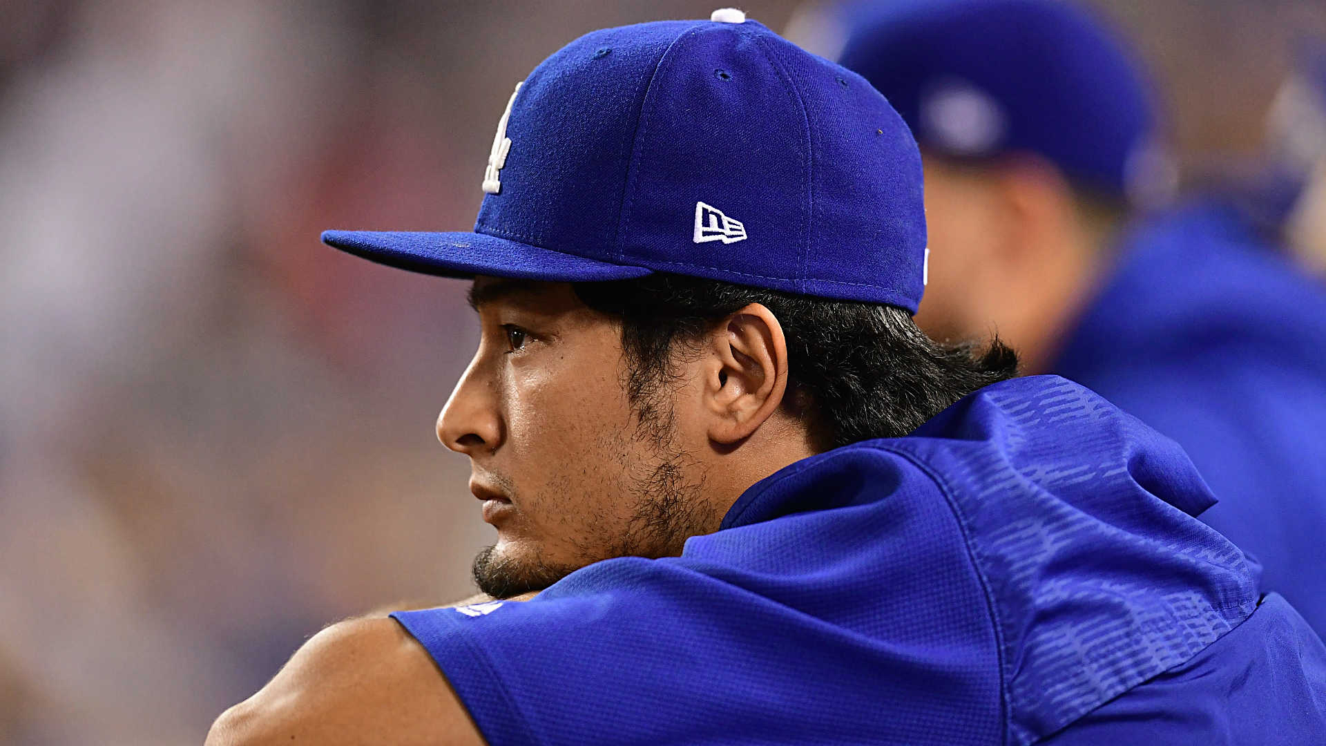 MLB free agents: Yu Darvish adds mystery team to suitor group; some candidates