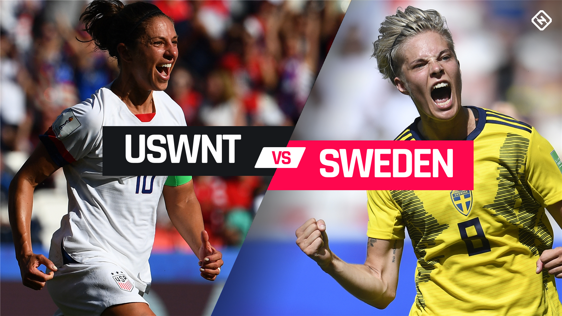 Australia (w) vs sweden (w). What channel is USWNT on today? Time, TV schedule for USA ...