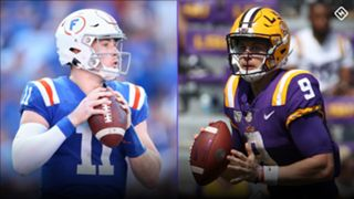 Kyle Trask-Joe Burrow-100719-GETTY-FTR