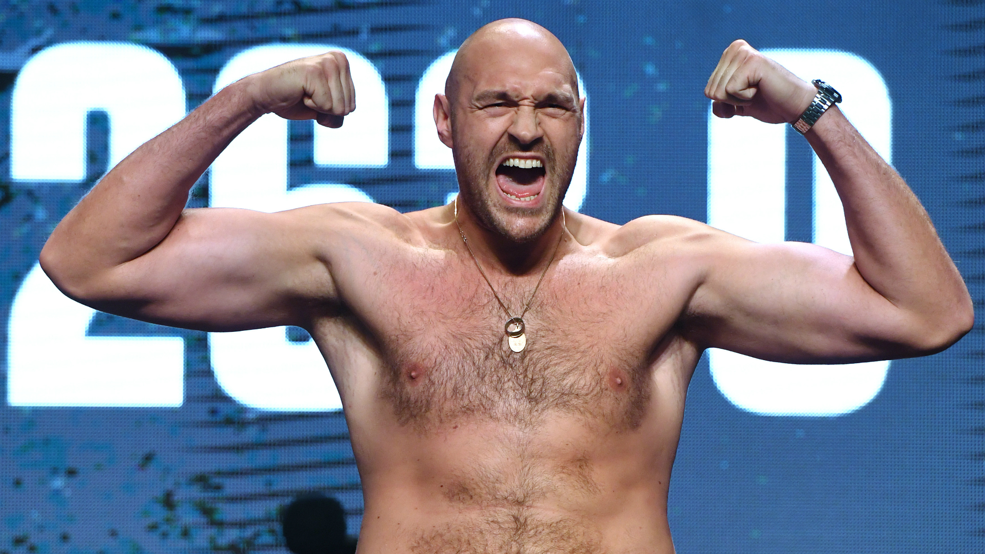 Tyson Fury vs. Otto Wallin: Fight date, start time, price, odds, full card