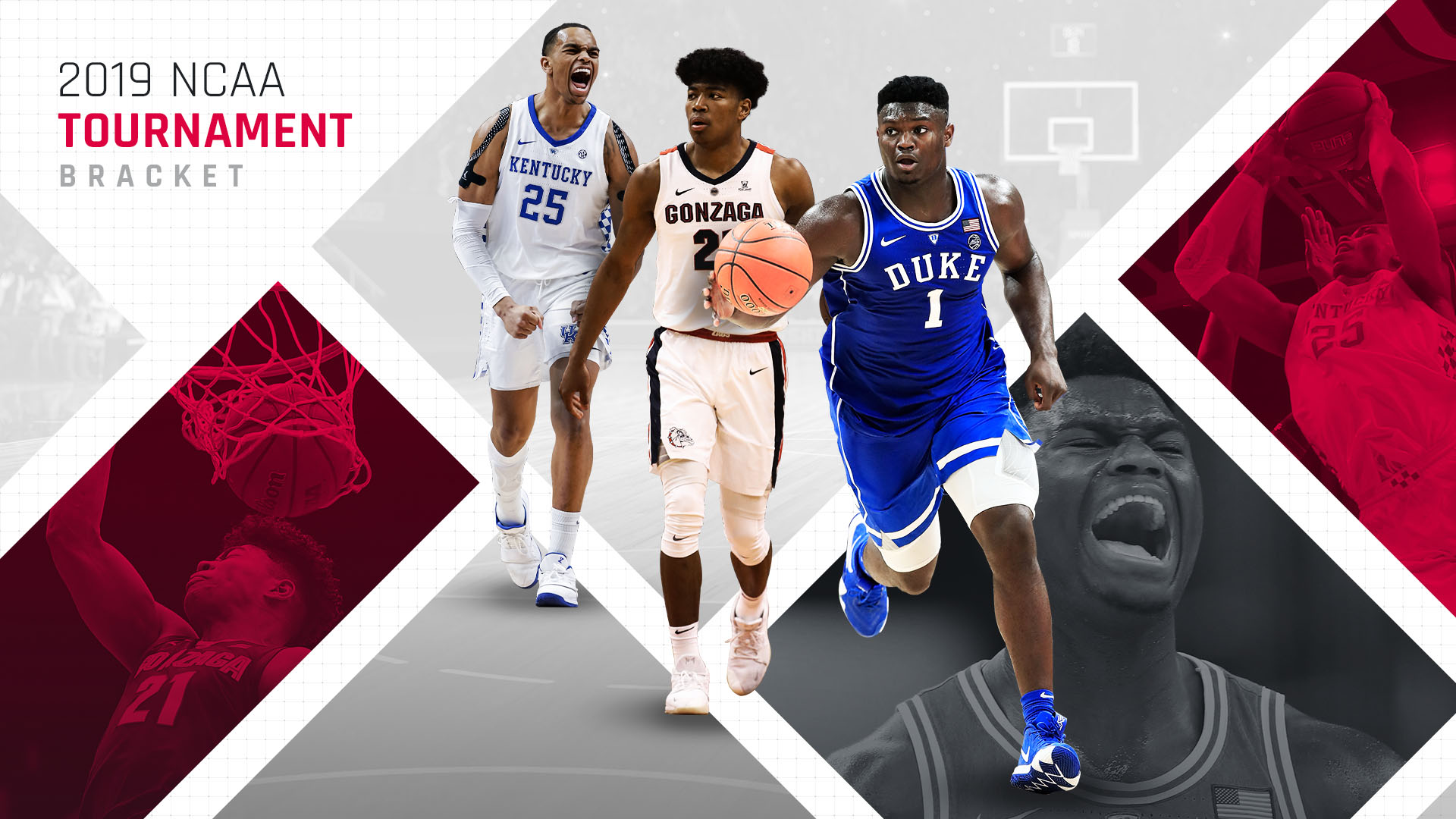 March Madness 2019: Bracket Predictions, NCAA Tournament