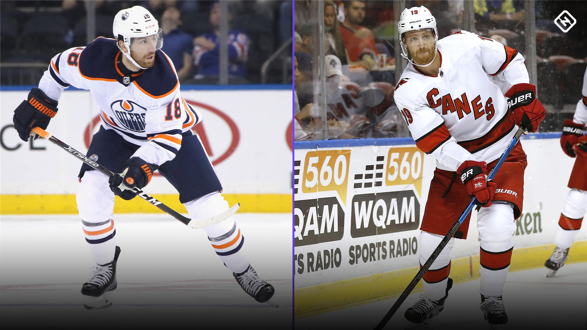 Today's Daily Fantasy Hockey Picks: Advice, strategy for Wednesday's DraftKings, FanDuel NHL DFS contests
