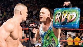 WWE マネー・イン・ザ・バンク ブリーフケース
