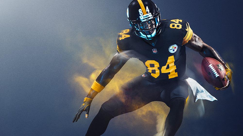 official photos ecdda 138d9 NFL Color Rush uniforms for 2016 Thursday night games photos ...