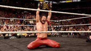 Nakamura HL NXTchampionship [Samoa Joe]