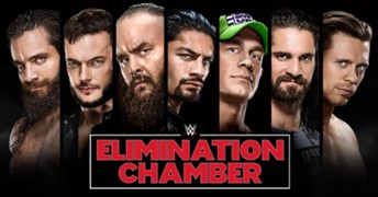 Male Elimination Chamber