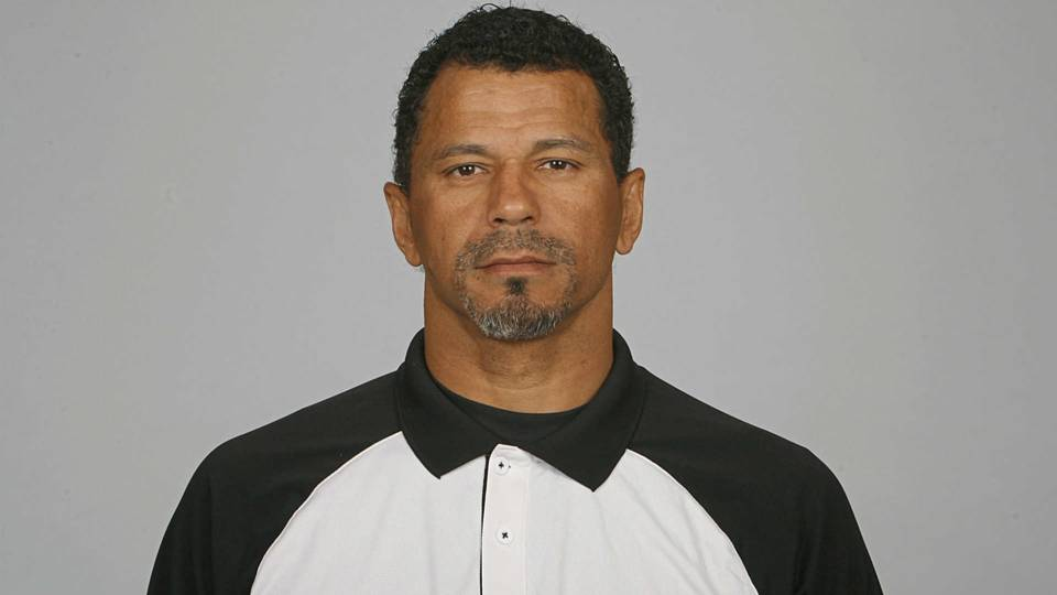 Rod Woodson not bitter about losing Raiders submit; HOFer discusses what's next