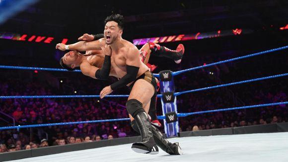 WWE, NXT, #114, ヒデオ・イタミ