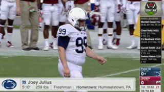 Joey Julius FTR