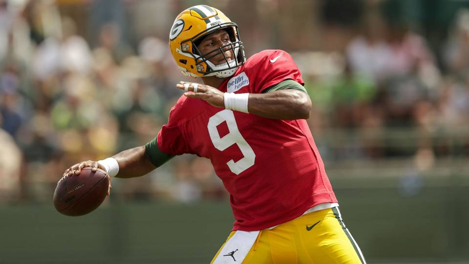 DeShone Kizer learning how to win in Green Bay after learning how to lose in Cleveland