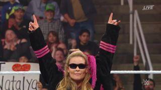 WWE, PPV, TLC, ナタリヤ