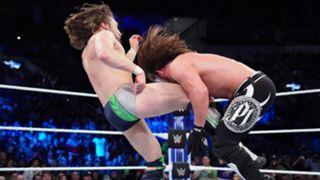 WWE, スマックダウン, #1004, タイトル