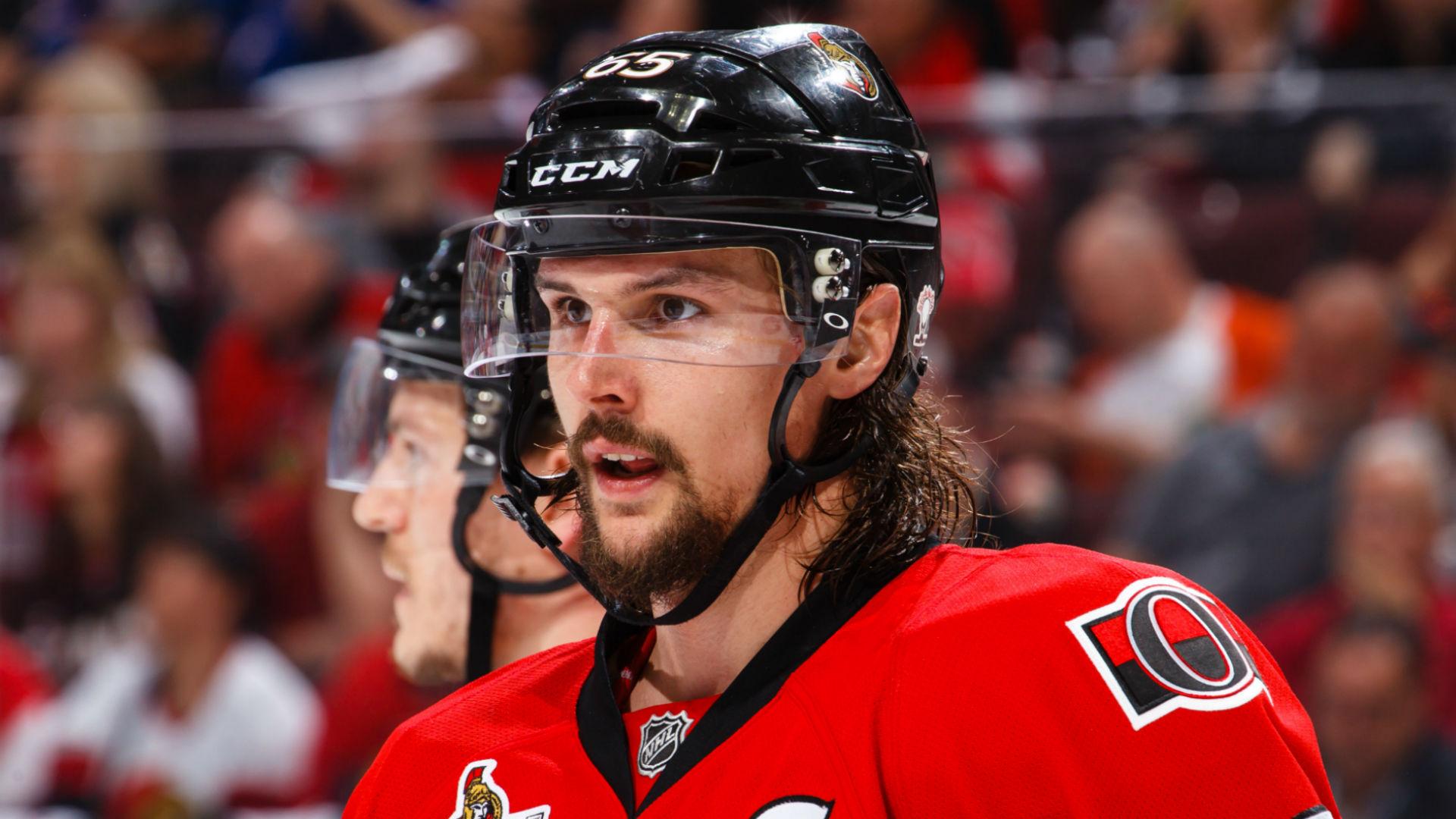 NHL Rumor Roundup: Let the Erik Karlsson trade watch begin