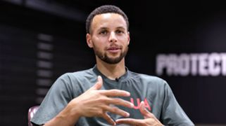 Stephen Curry Warriors Under Armour Asia Tour in Japan