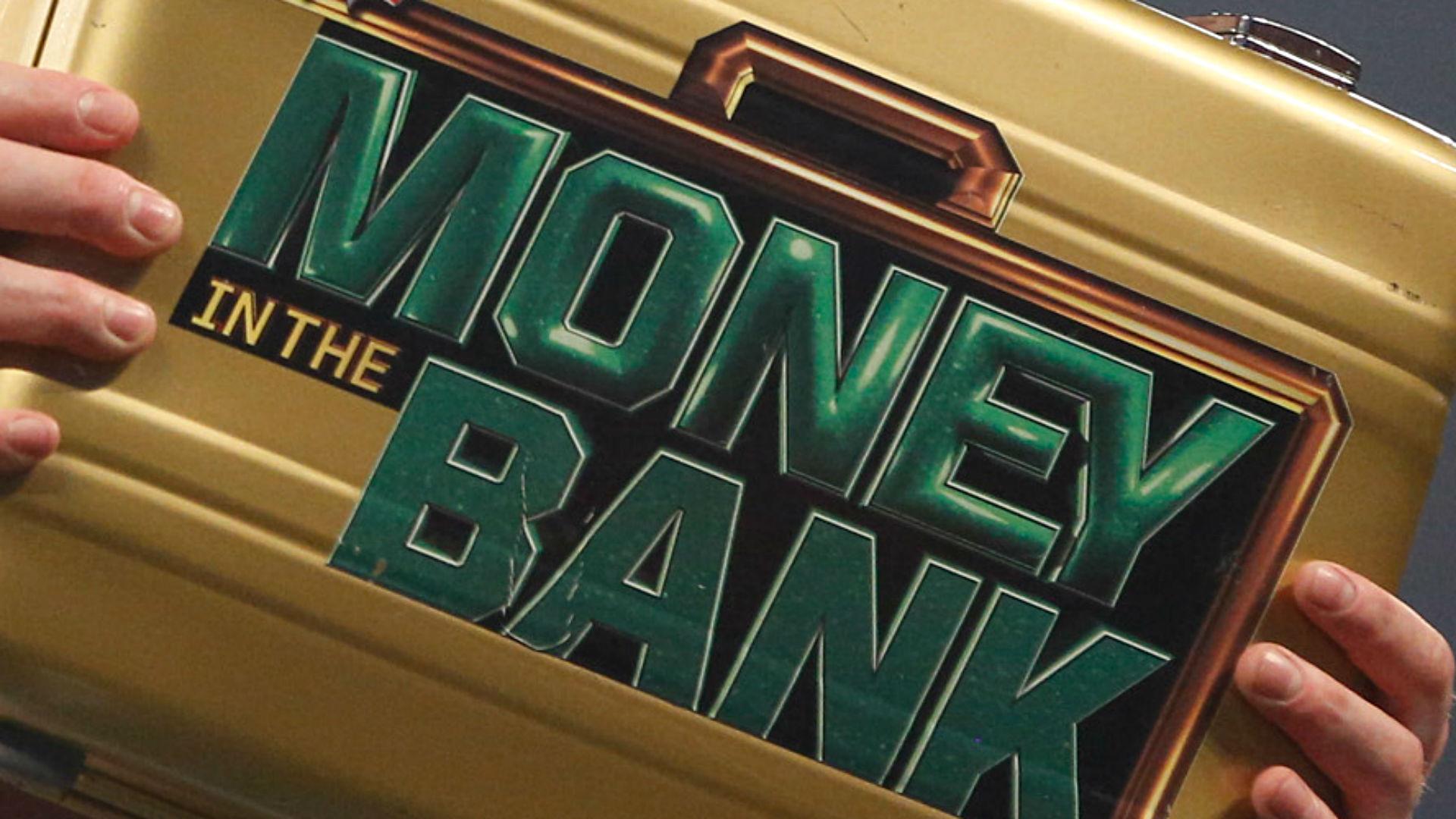 WWE 'Money in the Bank' 2017 results: Baron Corbin wins ...