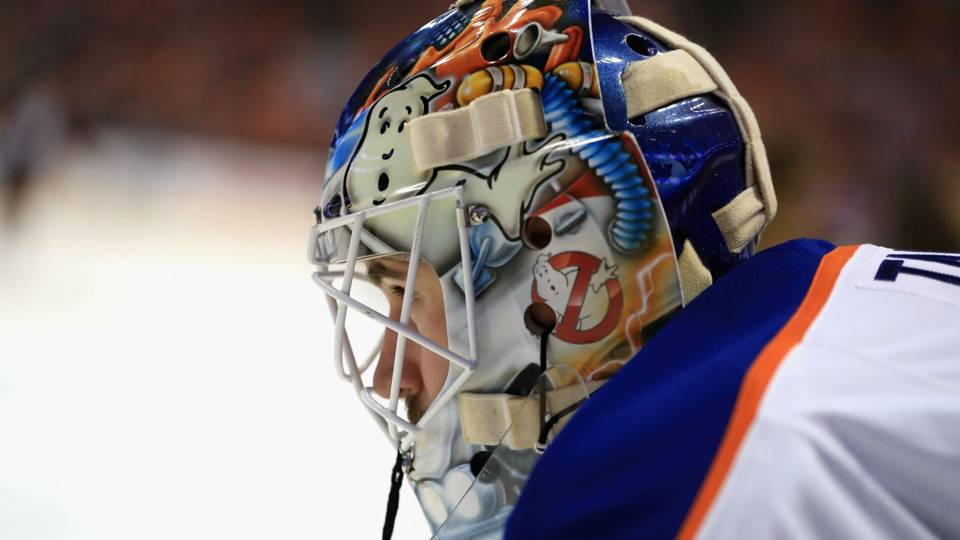 Oilers' win over Rangers even sweeter for Cam Talbot