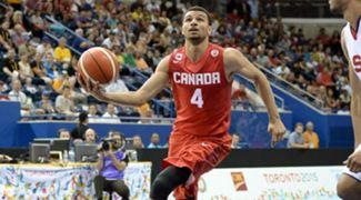 Jamal Murray Canada