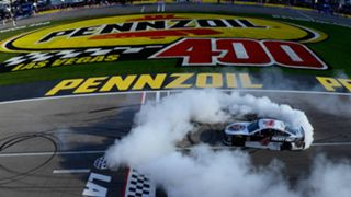 Kevin Harvick, Getty Images